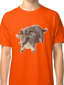 Cute Guild Wars Dolyak Classic T-Shirt