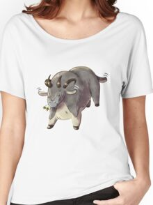 Cute Guild Wars Dolyak Women's Relaxed Fit T-Shirt
