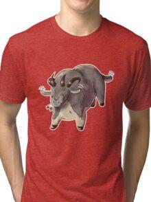 Cute Guild Wars Dolyak Tri-blend T-Shirt