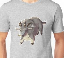 Cute Guild Wars Dolyak Unisex T-Shirt