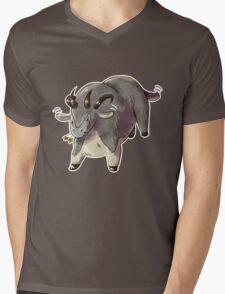 Cute Guild Wars Dolyak Mens V-Neck T-Shirt