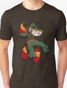 toy soldier... Unisex T-Shirt
