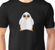 White Penguin 2 Unisex T-Shirt