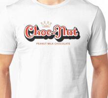 Choc-Nut Unisex T-Shirt