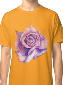 Blue Moon Rose Classic T-Shirt