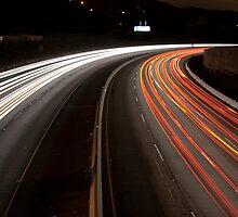 Traffic by JohnBassler