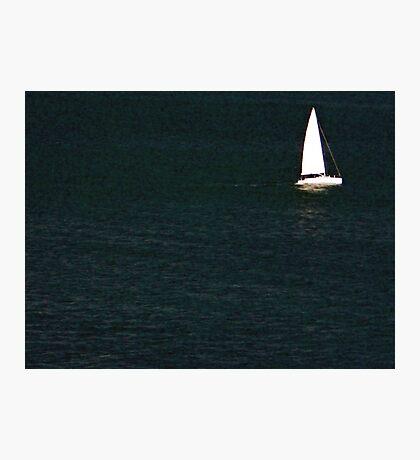 Black Sea Photographic Print
