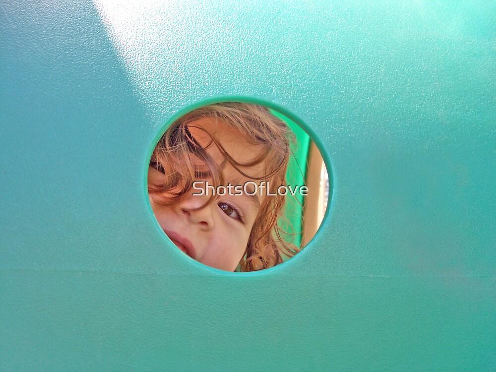 Peeking at You by ShotsOfLove