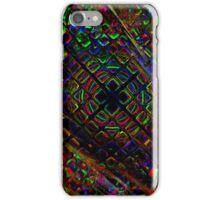 plateau iPhone Case/Skin