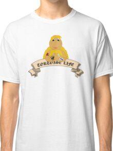 Tortoise Life Classic T-Shirt