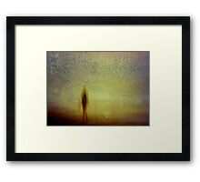Sleepwalker Framed Print