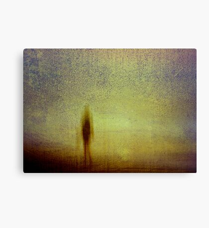 Sleepwalker Canvas Print