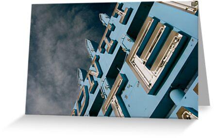 Frontier Motel by bron stadheim