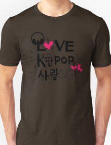 KPOP SARANG T-Shirt
