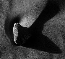 Rock & Sand by PaulBradley