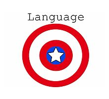 Captain America- Language  by Sunflower-Seeds