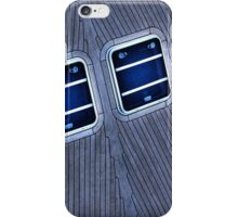 Windjammer iPhone Case/Skin