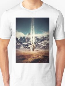 Struck By Gravity T-Shirt
