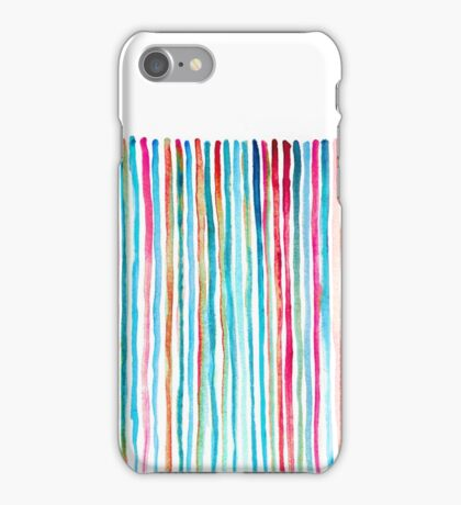 The End of the Rainbow iPhone Case/Skin