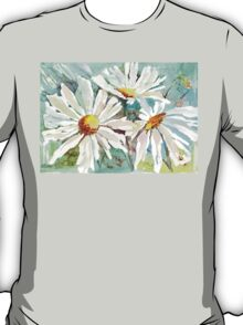 A passion for flowers T-Shirt