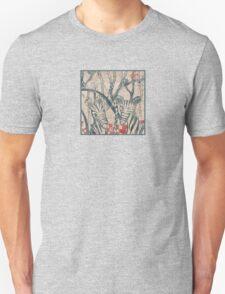 Zebrad 2 Unisex T-Shirt