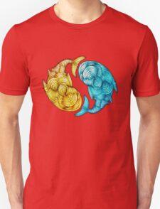Whale Fish Unisex T-Shirt