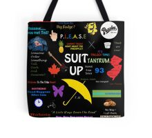How I Met Your Mother. Tote Bag