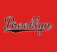 Brooklyn by th-shirts