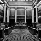 The Legislative Council by SD Smart