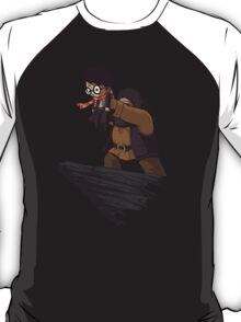Harry Potter Lion King Crossover T-Shirt