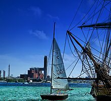 Sailing by cherylc1