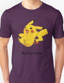 Pikachu Shirt  T-Shirt