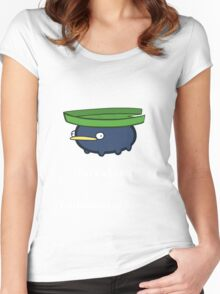 Lotad Women's Fitted Scoop T-Shirt