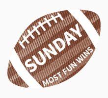 Sunday Funday Kids Clothes