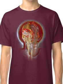 Her Circuits Contorted Detail Classic T-Shirt