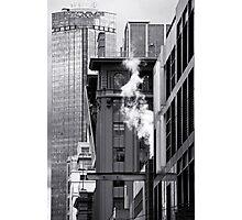 Urban Variation Photographic Print
