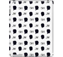 Mini Sherlock iPad Case/Skin