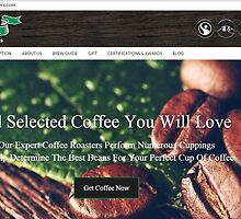 Coffee of the Month Clubs by camerony91