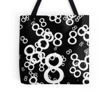 Eight Disorder Tote Bag