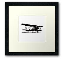 Fairchild KR-21 Framed Print