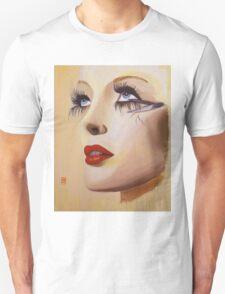 Eyelash Lush Unisex T-Shirt