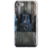 Early Cameras iPhone Case/Skin