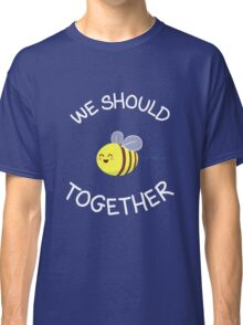 A bug's love life! Classic T-Shirt