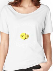 A bug's love life! Women's Relaxed Fit T-Shirt
