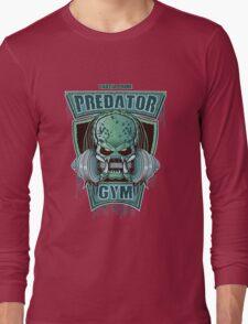 PREDATOR GYM Long Sleeve T-Shirt
