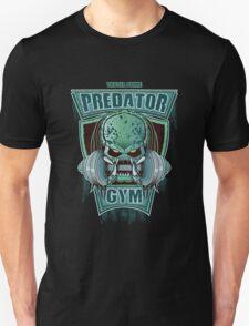 PREDATOR GYM Unisex T-Shirt