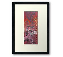 Apocalypse Framed Print