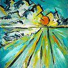 sunshine by Mark Malinowski