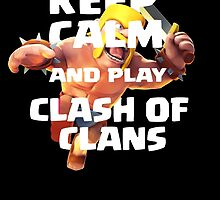 Clash of clans_v10 by silverbrush