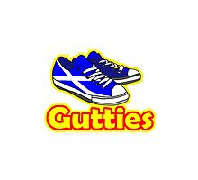 GUTTIES  by Calgacus
